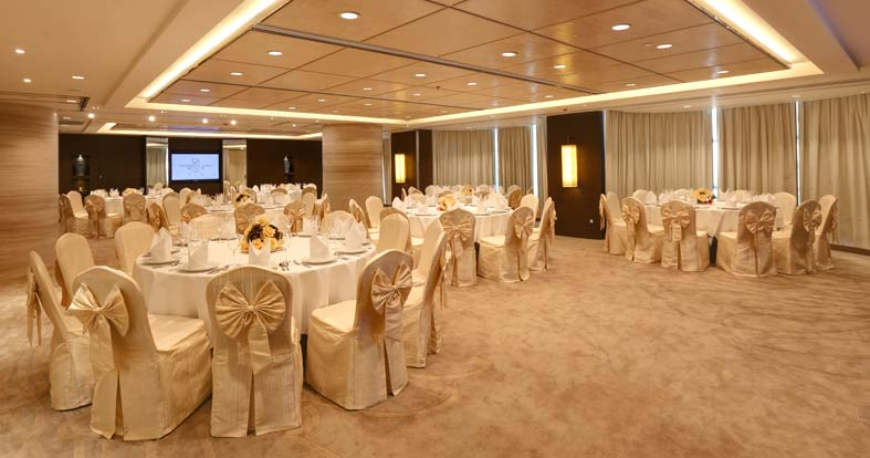 Hotel Function Room Hong Kong